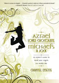 Azrael Loves Chocolate, Michael's A Jock