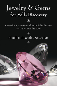 Jewelry & Gems for Self-Discovery