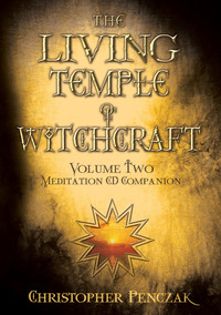 The Living Temple of Witchcraft, Volume Two CD Companion