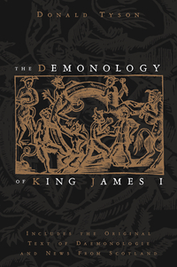 The Demonology of King James I