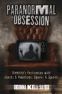 Paranormal Obsession