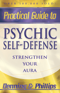 Practical Guide to Psychic Self-Defense