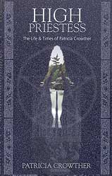 High Priestess by Patricia Crowther