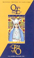 Quick and Easy tarot deck by Ellen Lytle