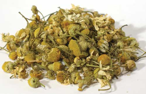Chamomile Flower 2oz