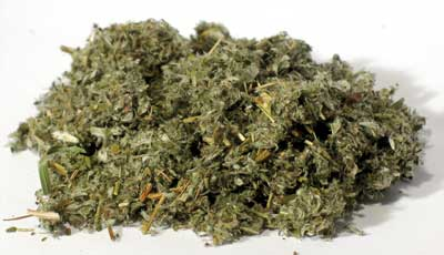 Five Finger Grass 2oz
