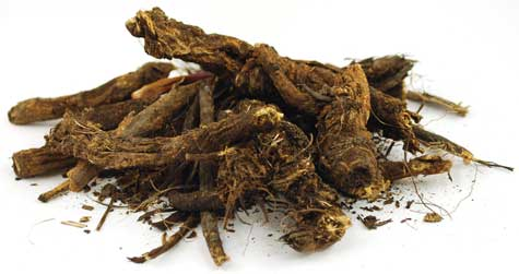 Goldenseal Root cut 1/2oz