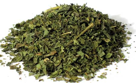 Lemon Balm cut 1oz