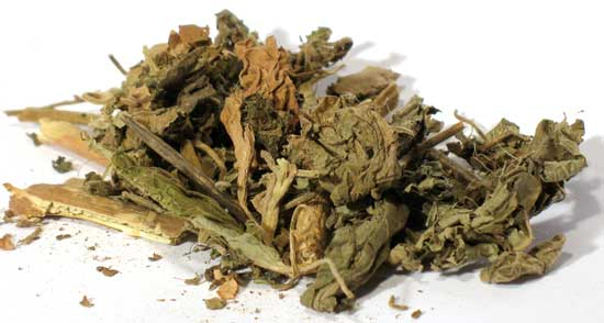 Patchouli Leaf Cut 1oz