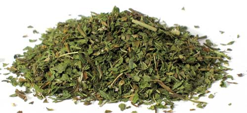 Spearmint cut 2oz