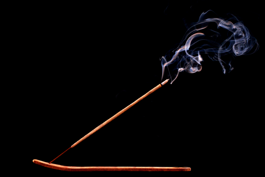 Broomstick Incense by Epona Moonz