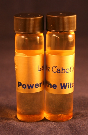 Power of The Witch Potion by Laurie Cabot